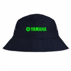 Панама Yamaha Logo