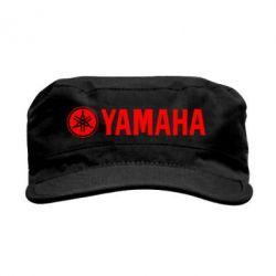Кепка мілітарі Yamaha Logo