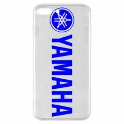 Чехол для iPhone 7 Plus Yamaha Logo