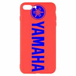 Чохол для iPhone 8 Plus Yamaha Logo