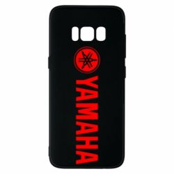 Чехол для Samsung S8 Yamaha Logo