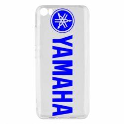 Чехол для Xiaomi Mi5/Mi5 Pro Yamaha Logo