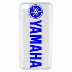 Чехол для Xiaomi Mi 5s Yamaha Logo