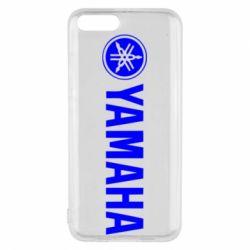 Чехол для Xiaomi Mi6 Yamaha Logo
