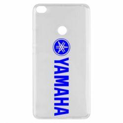 Чохол для Xiaomi Mi Max 2 Yamaha Logo