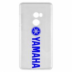 Чохол для Xiaomi Mi Mix 2 Yamaha Logo
