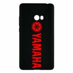 Чохол для Xiaomi Mi Note 2 Yamaha Logo