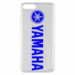 Чохол для Xiaomi Mi Note 3 Yamaha Logo