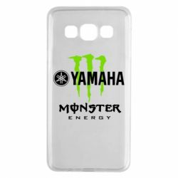 Чехол для Samsung A3 2015 Yamaha Monster Energy