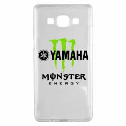 Чехол для Samsung A5 2015 Yamaha Monster Energy
