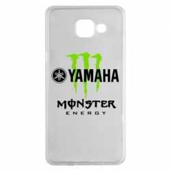 Чехол для Samsung A5 2016 Yamaha Monster Energy