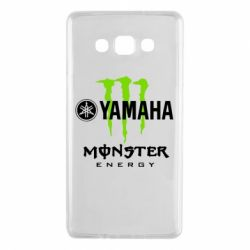 Чехол для Samsung A7 2015 Yamaha Monster Energy