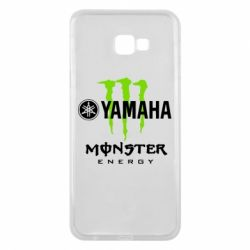 Чехол для Samsung J4 Plus 2018 Yamaha Monster Energy