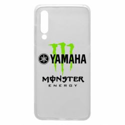 Чехол для Xiaomi Mi9 Yamaha Monster Energy