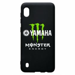 Чехол для Samsung A10 Yamaha Monster Energy