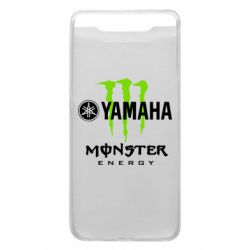 Чехол для Samsung A80 Yamaha Monster Energy