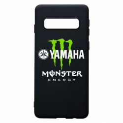 Чехол для Samsung S10 Yamaha Monster Energy