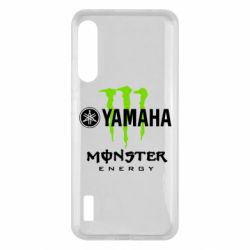 Чохол для Xiaomi Mi A3 Yamaha Monster Energy