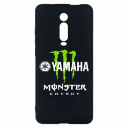 Чехол для Xiaomi Mi9T Yamaha Monster Energy