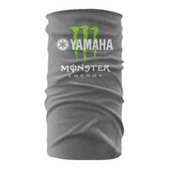 Бандана-труба Yamaha Monster Energy