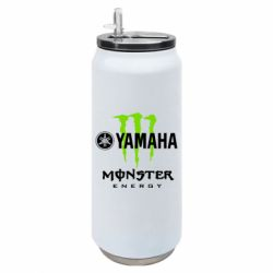 Термобанка 500ml Yamaha Monster Energy