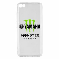 Чехол для Xiaomi Mi5/Mi5 Pro Yamaha Monster Energy
