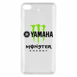 Чехол для Xiaomi Mi 5s Yamaha Monster Energy