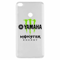 Чехол для Xiaomi Mi Max 2 Yamaha Monster Energy