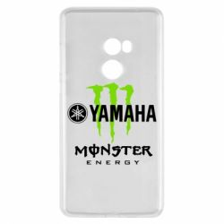 Чехол для Xiaomi Mi Mix 2 Yamaha Monster Energy