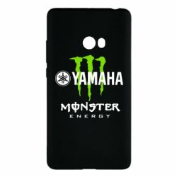 Чехол для Xiaomi Mi Note 2 Yamaha Monster Energy