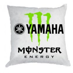 Подушка Yamaha Monster Energy