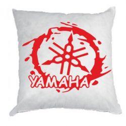 Подушка Yamaha Moto