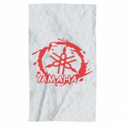 Рушник Yamaha Moto