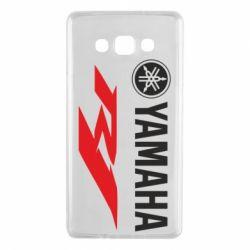Чехол для Samsung A7 2015 Yamaha R1
