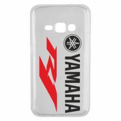 Чехол для Samsung J1 2016 Yamaha R1
