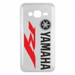 Чехол для Samsung J3 2016 Yamaha R1