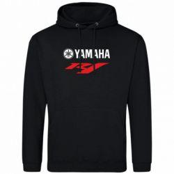 Толстовка Yamaha R1 - FatLine