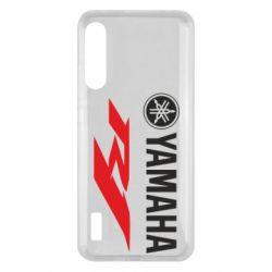 Чохол для Xiaomi Mi A3 Yamaha R1