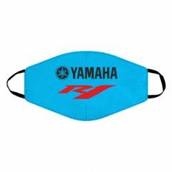 Маска для лица Yamaha R1