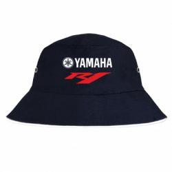 Панама Yamaha R1