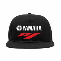 Снепбек Yamaha R1 - FatLine