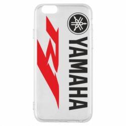 Чехол для iPhone 6/6S Yamaha R1