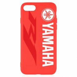 Чехол для iPhone 8 Yamaha R1