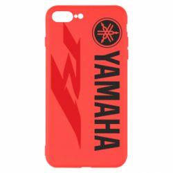 Чехол для iPhone 8 Plus Yamaha R1