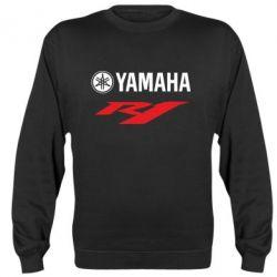 Реглан (свитшот) Yamaha R1