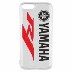 Чехол для Xiaomi Mi6 Yamaha R1