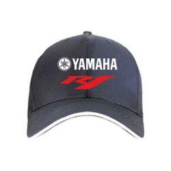 кепка Yamaha R1 - FatLine