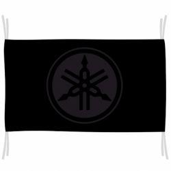 Прапор Yamaha