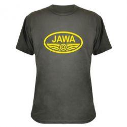 Камуфляжная футболка Ява