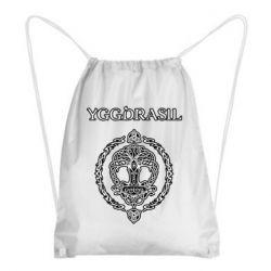 Рюкзак-мешок Yggdrasil